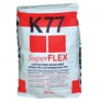 Клея «SUPERFLEX K77»